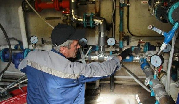 Опрессовка системы отопления своими руками: инструкция с фото (видео)