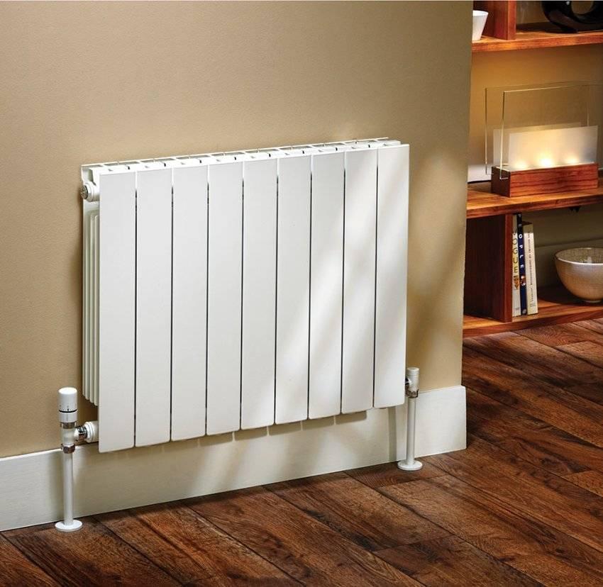 Какой радиатор отопления лучше для частного дома? расчет отопления и выбор оборудования
