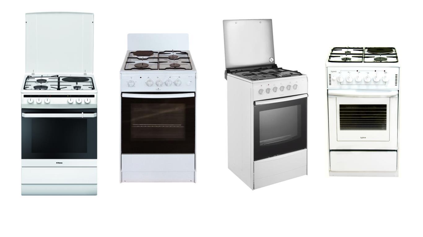 Газовая или электрическая — какую плиту выбрать?