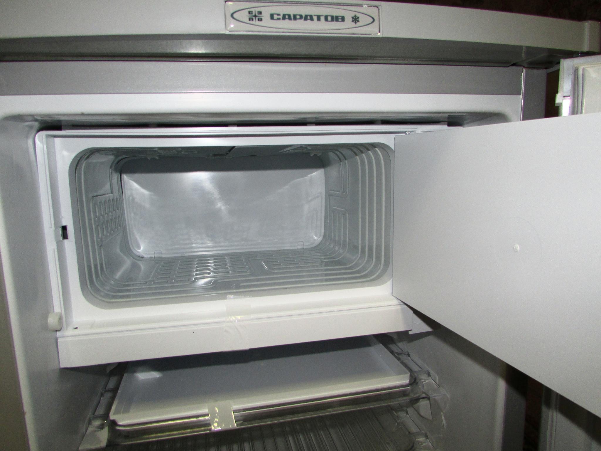 Холодильники «саратов»: топ - 7 моделей