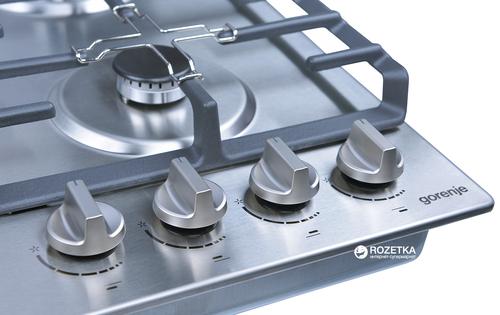 Газовая плита или варочная панель — что лучше