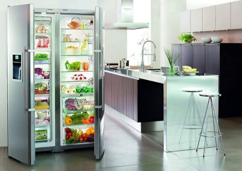 Кто производит холодильники дон — topsamoe.ru