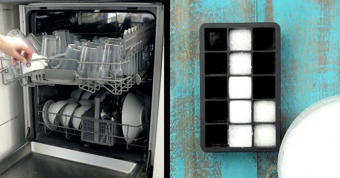 Как сделать порошок для посудомойки своими руками - сделай сам - медиаплатформа миртесен