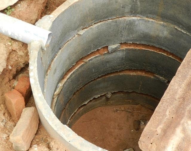 Как сделать бетонное кольцо самостоятельно