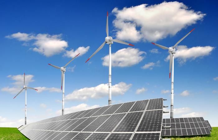 Бесплатное электричество - лучшие идеи и советы по их реализации (75 фото устройств)