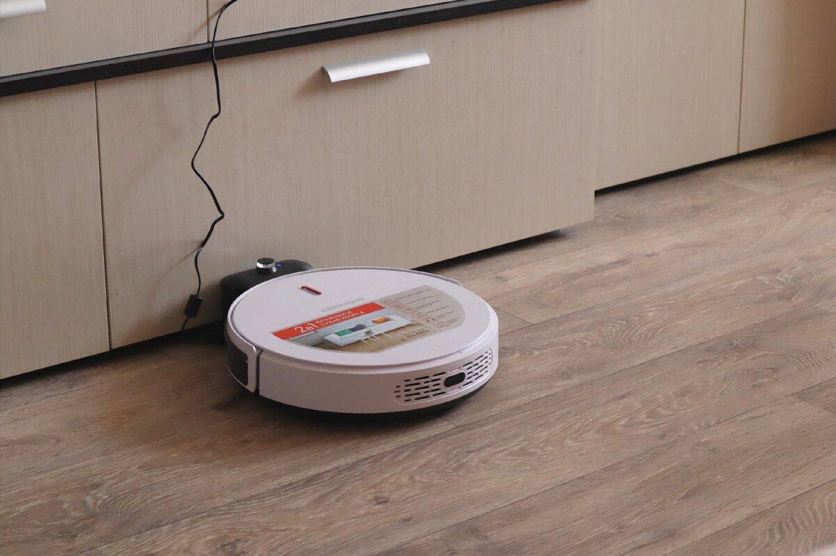 Сравниваем роботы-пылесосы ilife всех серий