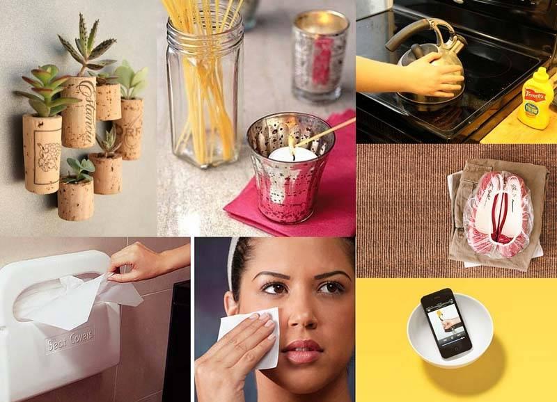 Как использовать эфирные масла в быту?