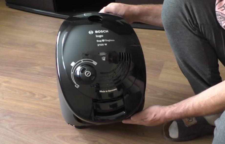Пылесос с пылесборником bosch gl-30 bgl32003 (синий/черный) купить за 8990 руб в самаре, отзывы, видео обзоры и характеристики
