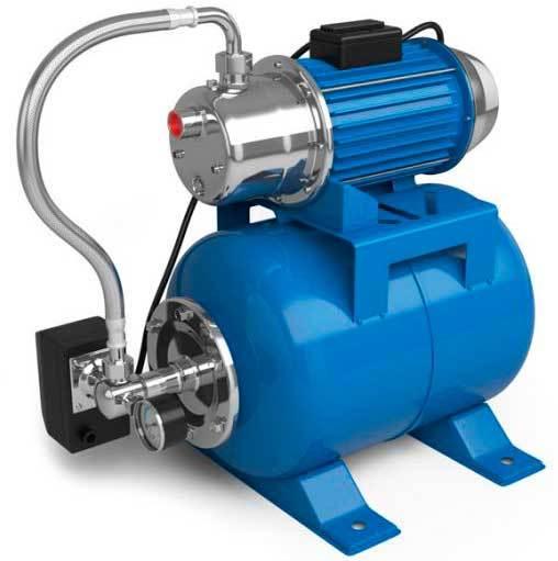 Как выбрать насосную станцию водоснабжения для частного дома - жми!