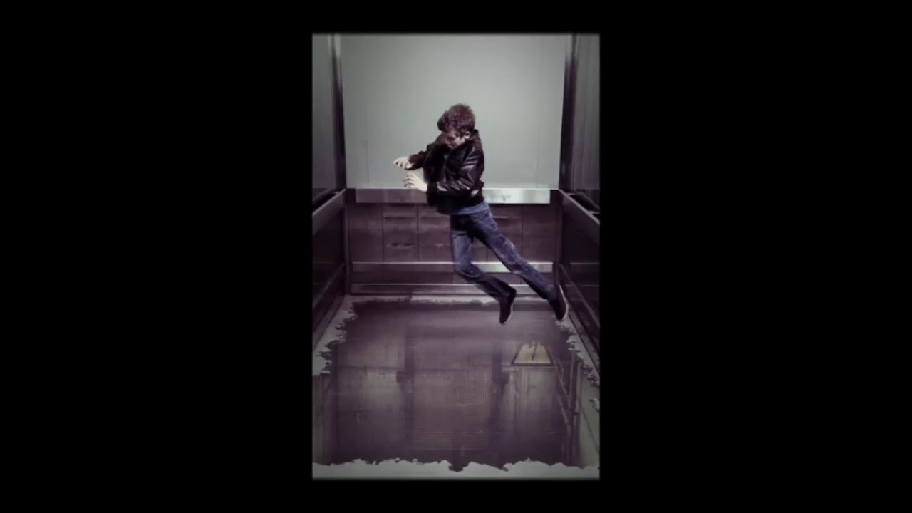 Можно ли выжить в падающем лифте на самом деле   русская семерка ► последние новости