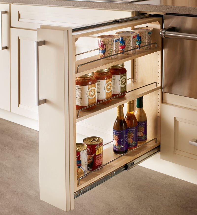Узкая кухня: 60+ фото примеров, решения для самых сложных планировок