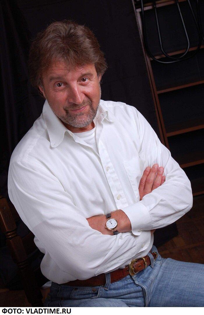 Леонид ярмольник – биография, личная жизнь и достижения актера, телеведущего и продюсера