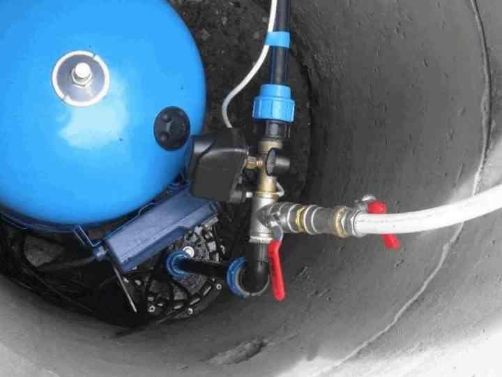 Замена насоса в скважине: как самостоятельно заменить на воду, замена скважинного и глубинного варианта в колодце