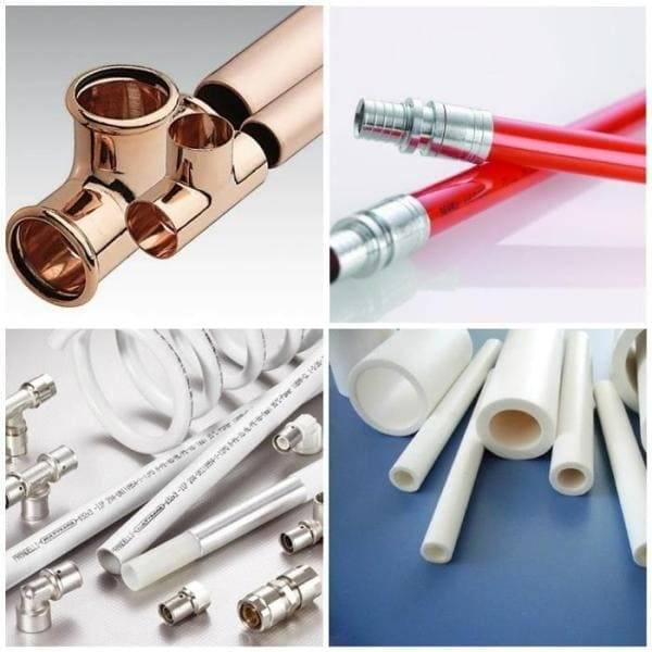 Цена против качества: какие трубы для отопления лучше?