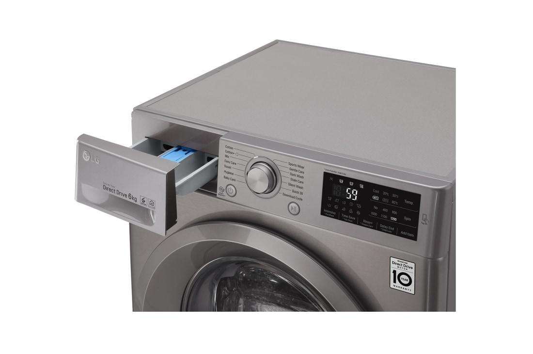 Лучшие стиральные машины lg с прямым приводом: рейтинг 2020 года, отзывы, обзор цен