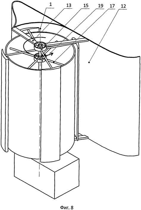 Ветрогенератор своими руками для дома: чертежи, поэтапное описание постройки и расчет основных параметров
