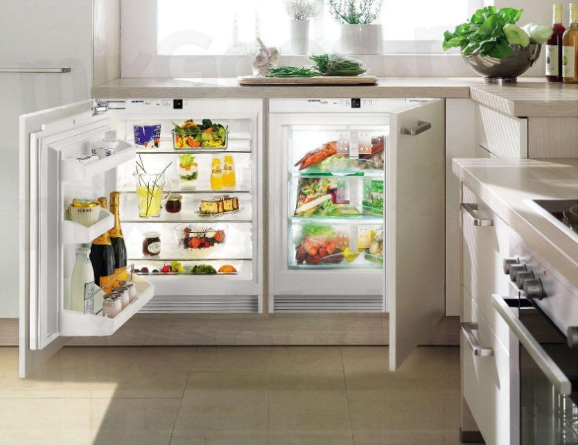 Обзор лучших моделей многодверных холодильников с морозильной камерой sharp sj-fp97vbk, mitsubishi electric mr-lr78g-db-r, shivaki shrf-152dw