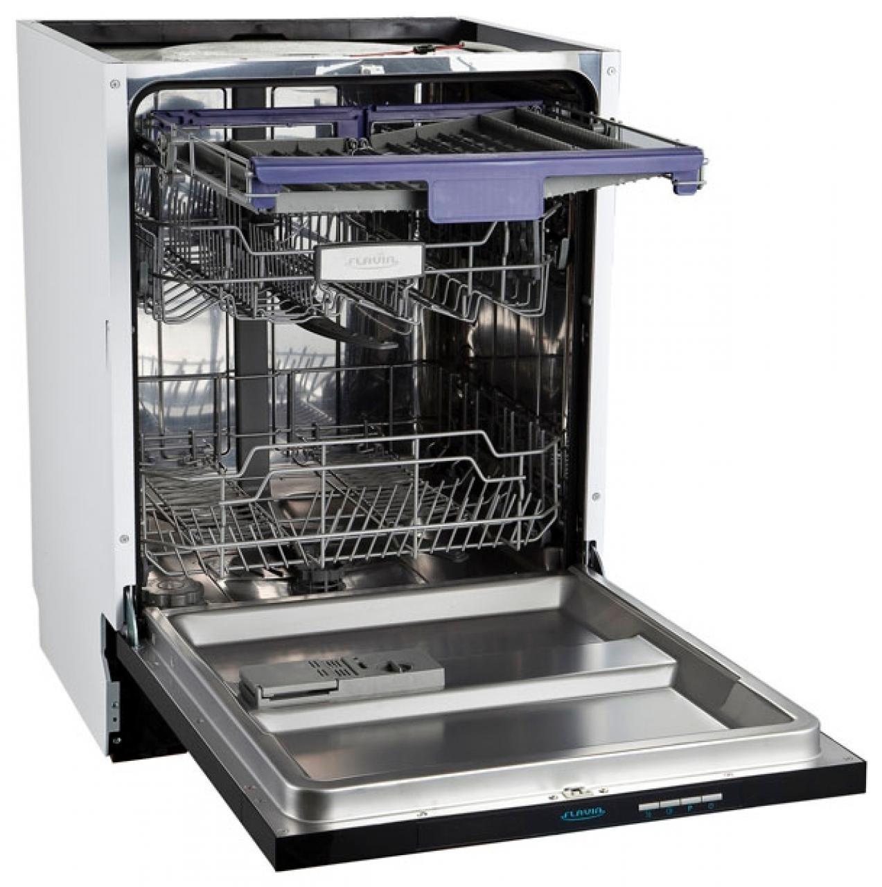 Flavia bi 45 alta. посудомоечные машины flavia bi 45: лучшие модели, характеристики
