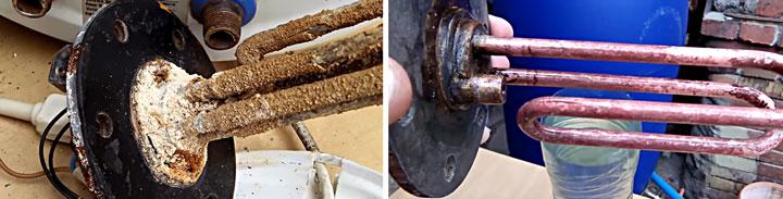 Как снять и поменять тэн с бойлера — необходимые инструменты и инструкция