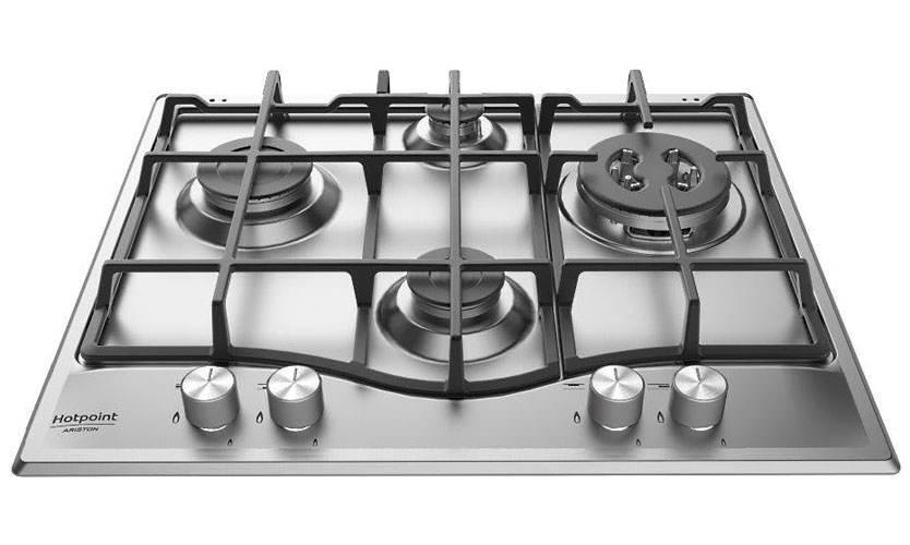 12 лучших газовых плит
