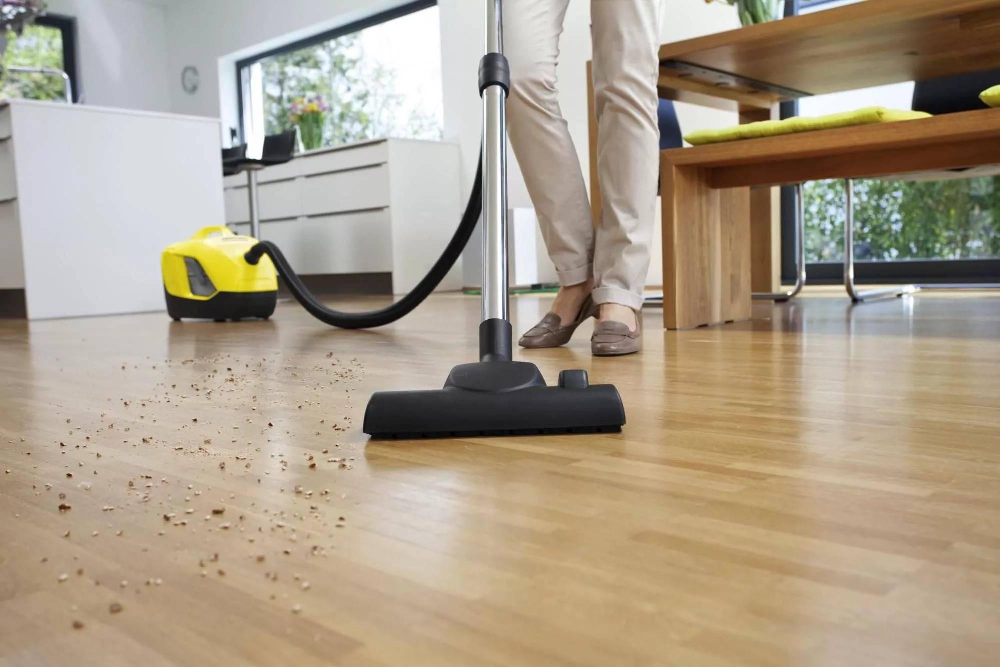 Моющие пылесосы для дома: рейтинг лучших 2018, цены и отзывы