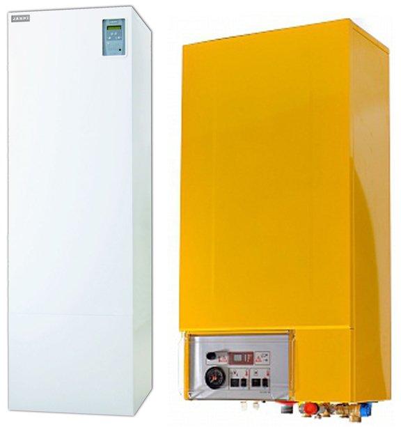Двухконтурные электрические котлы отопления для отопления дома