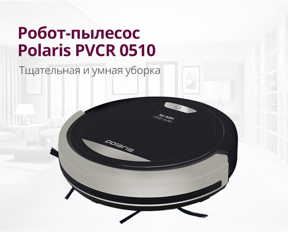 Polaris pvcr 0610