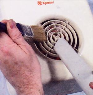 Ремонт различных типов вентилятора своими руками