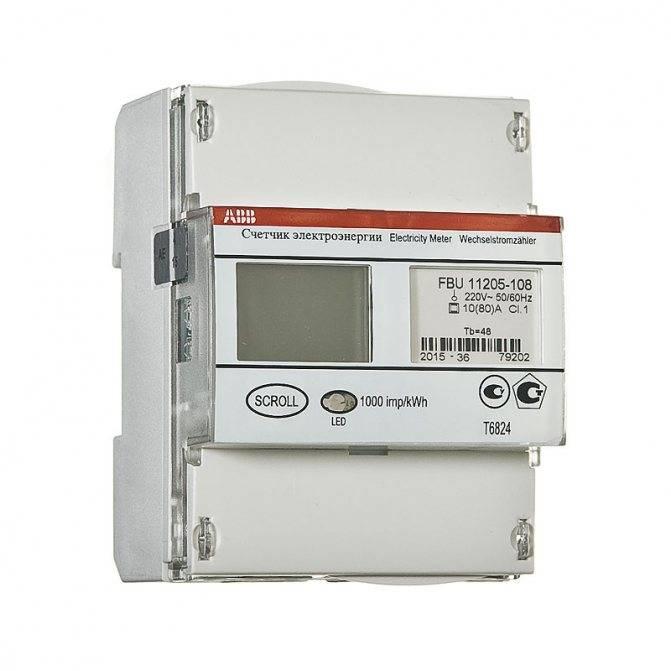 Двухтарифный счетчик электроэнергии — принцип работы и обзор моделей