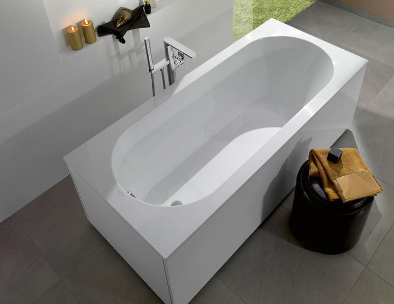 Различные виды ванн - достоинства и недостатки | уголок дизайнера