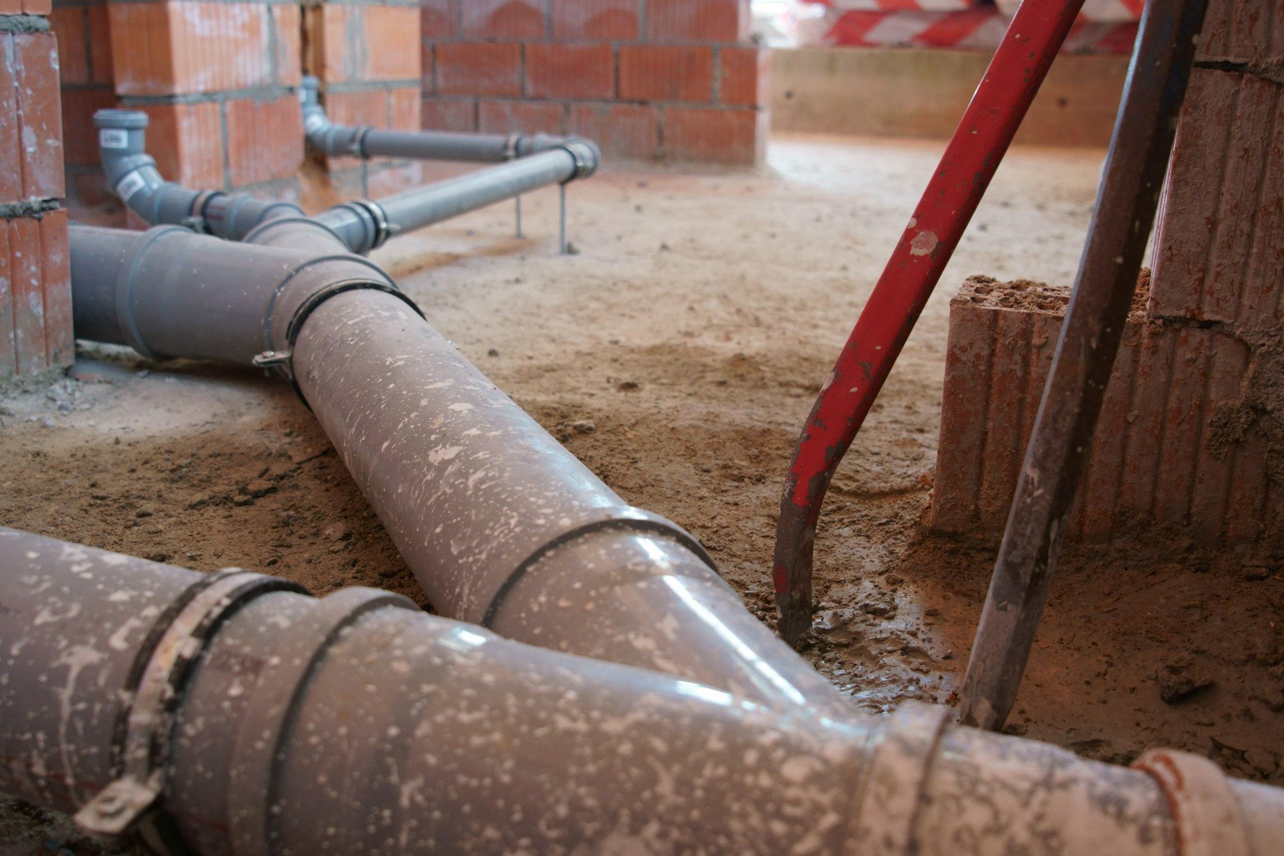 Технология и способы прокладки канализационных труб - мойклассныйсайт.ру