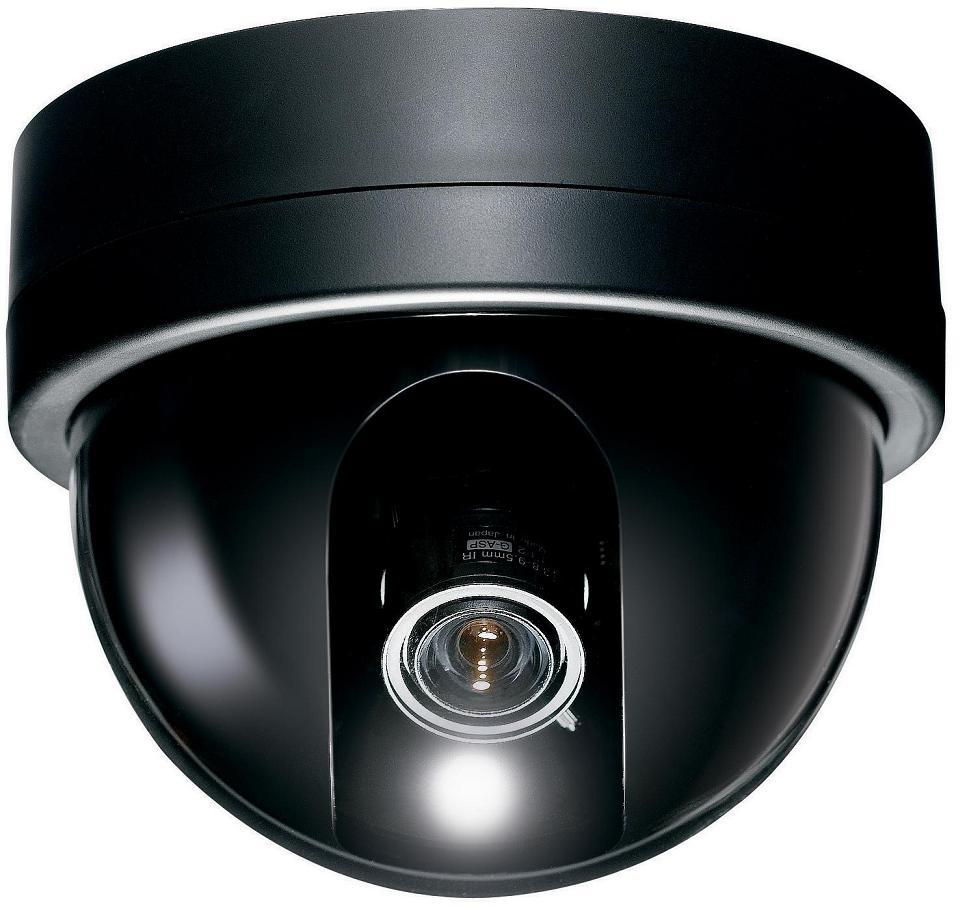 Самостоятельная установка камер видеонаблюдения — виды камер нюансы выбора