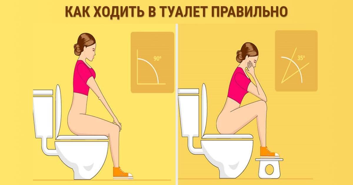 Почему нельзя ходить в туалет ночью