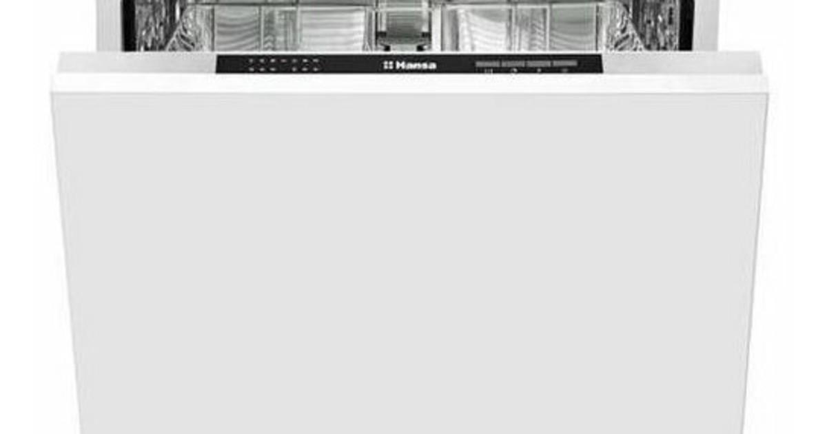 Сравнение лучших моделей посудомоек hansa шириной 45 см