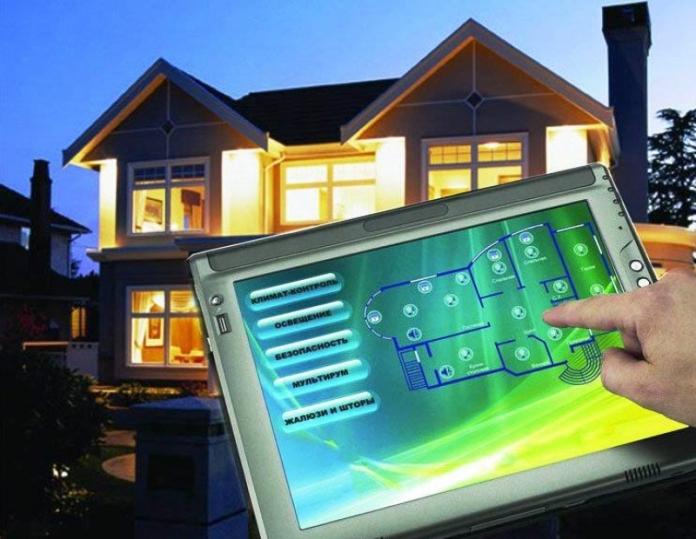 Облачный умный дом. часть 1: контроллер и датчики
