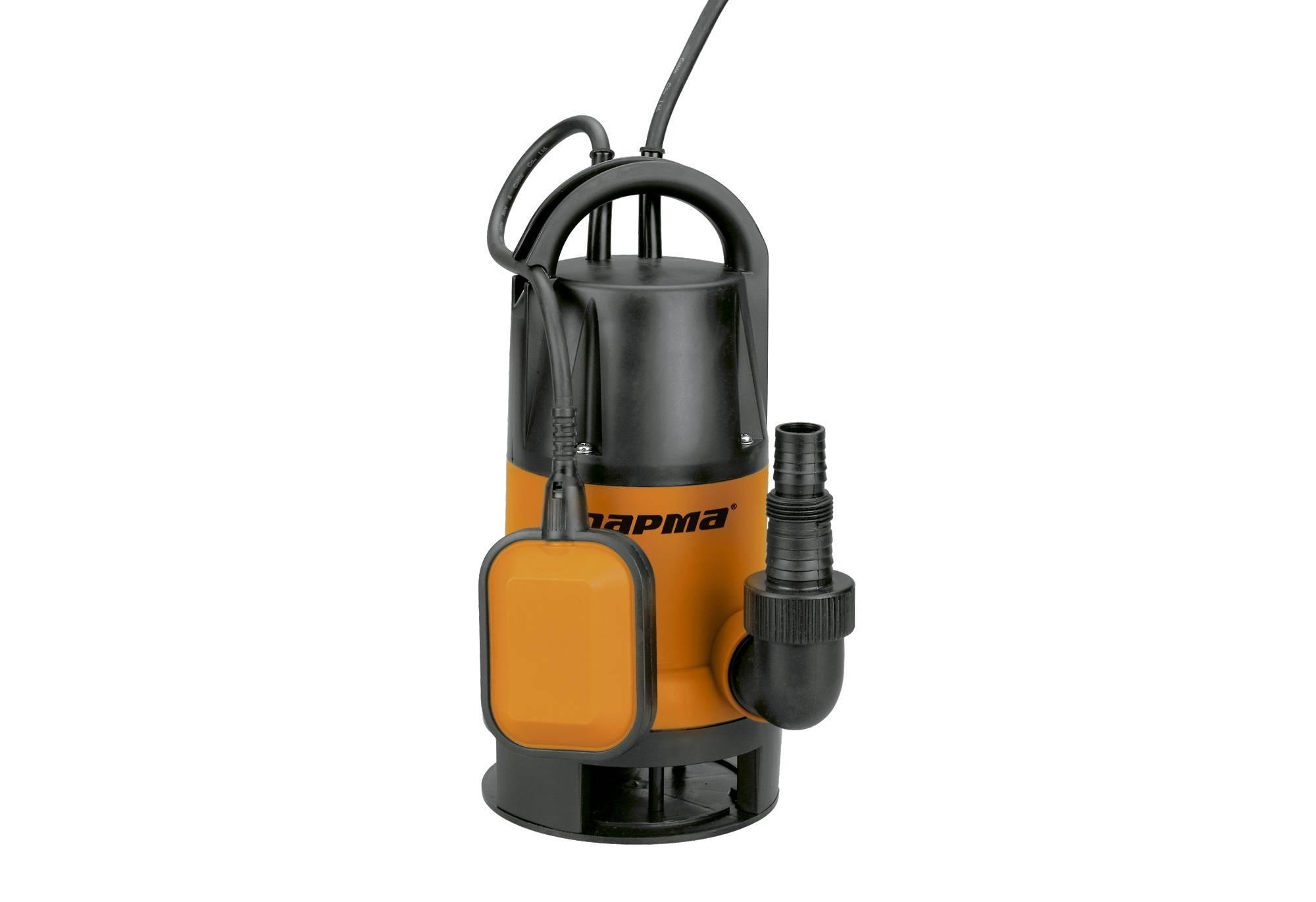 Фекальные насосы для канализации в частном доме: какой вид выбрать, установка и характеристики