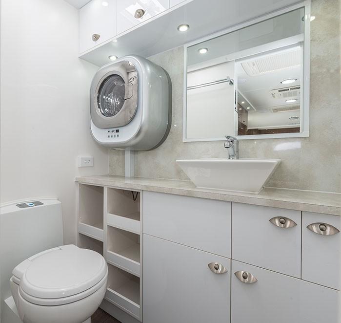 Настенная стиральная машина: топ – 5 лучших моделей