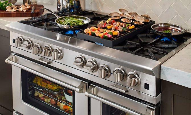 Лучшая газовая плита без духовки: лучшие модели на 2 и 4 конфорки + рекомендации покупателям