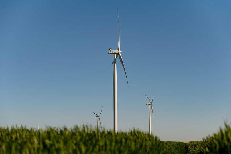 Ветряной генератор: современные модели и эффективные методы их использования (85 фото)
