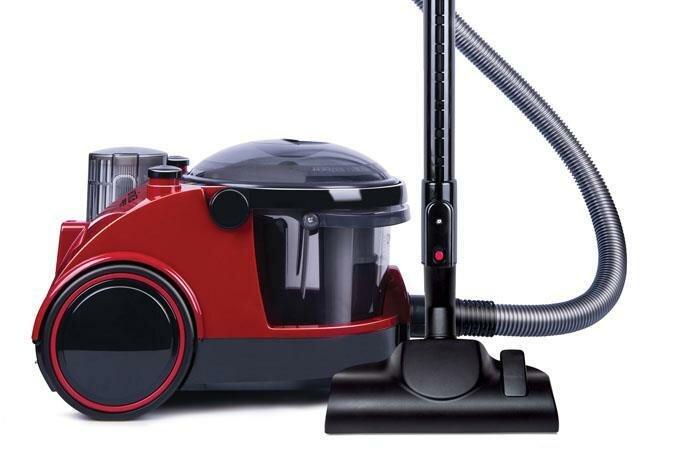Рейтинг лучших моющих пылесосов для дома 2019 года (топ 10)