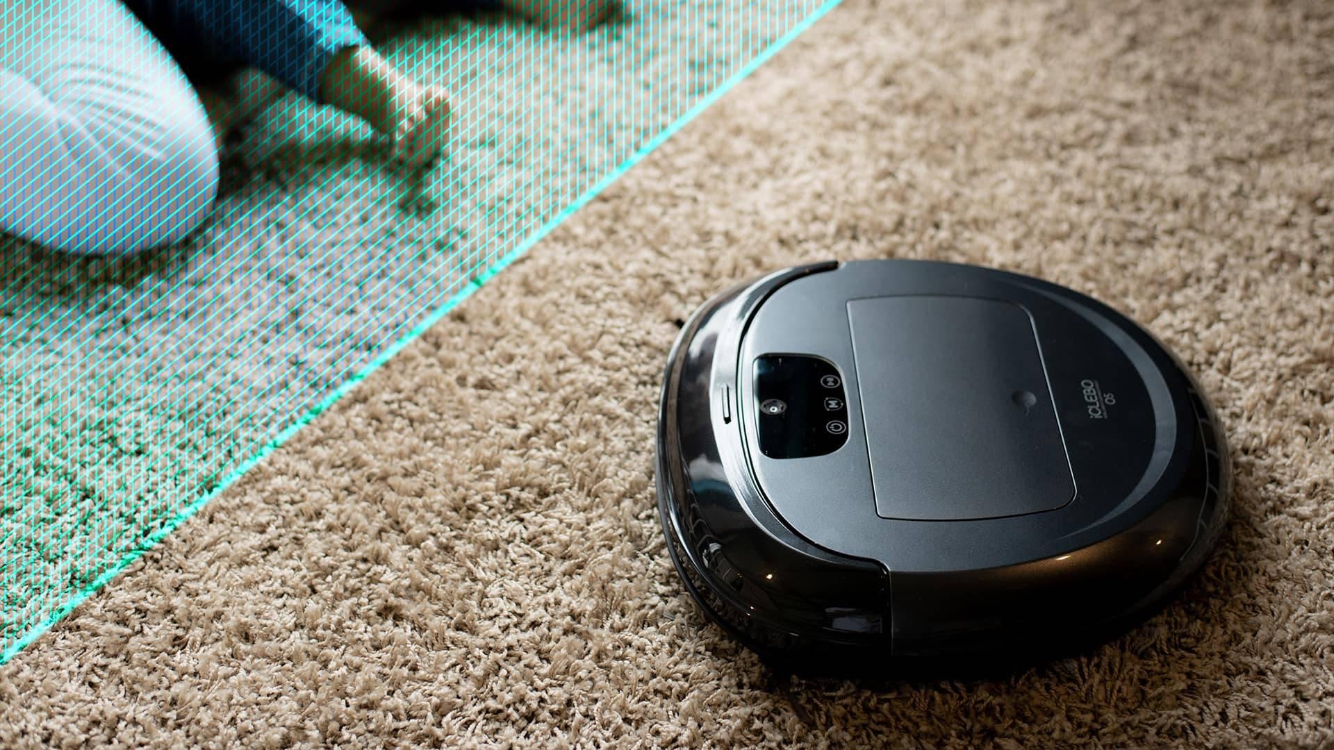 Робот-пылесос irobot или iclebo: сравнение приборов