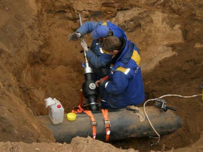 Сто газпром 2-2.3-116-2007 «инструкция по технологии производства работ на газопроводах врезкой под давлением»