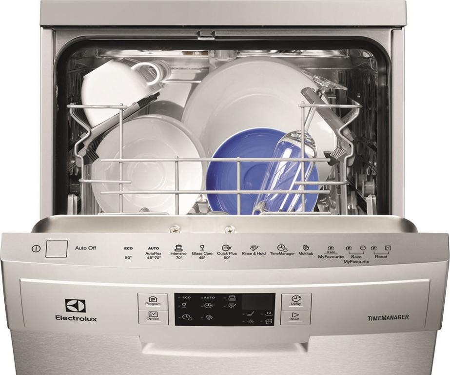 Рейтинг лучших посудомоечных машин electrolux 2019 года (топ 5)