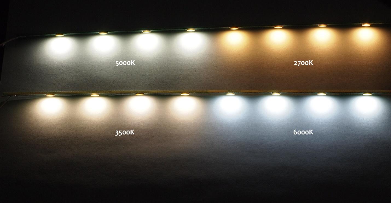 Как выбрать прожектор