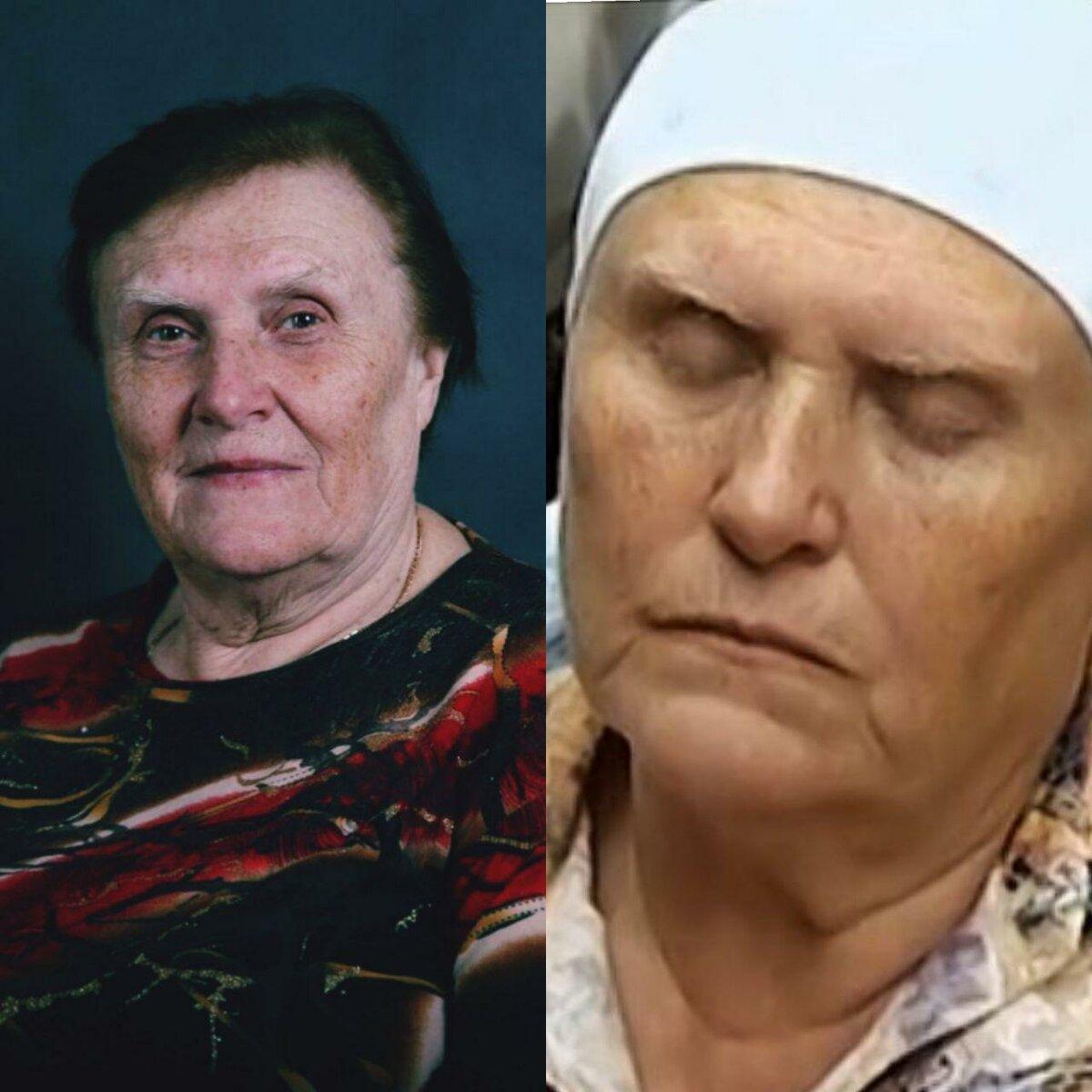 Слепая ясновидящая баба нина: журналистское расследование, правда или вымысел