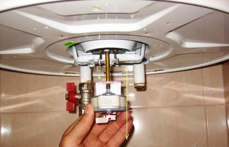 Замена тэна в водонагревателе своими руками: инструкция и советы