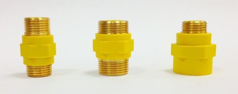 Комплектующие газовых шлангов и советы по их использованию