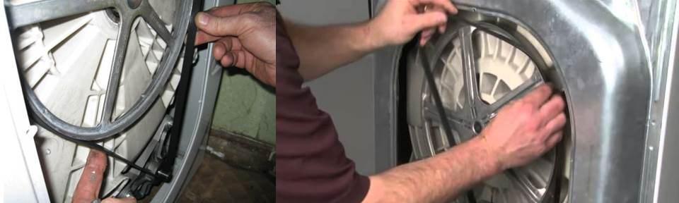 Ремень для швейной машины: как выбрать и натянуть приводной ремень для ножной машинки? чем его заменить?