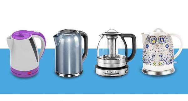 Обзор электрических чайников: сравнение по качеству и надежности. правила и критерии выбора хорошего электрического чайника для дома
