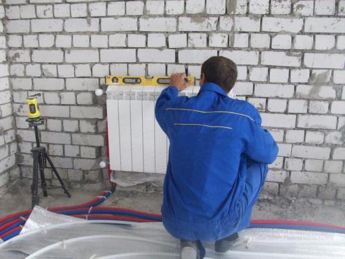 Вакуумные радиаторы отопления — виды, правила выбора и технология монтажа